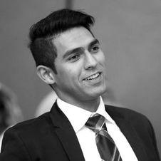 Zohair Masood