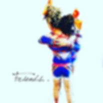 Cheerleading Hug
