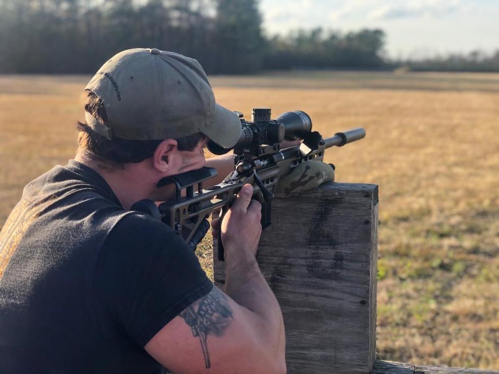 SRTTC Shooter 1