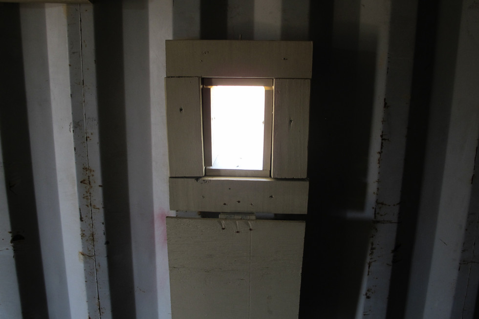 SRTTC Sniper Window Inside