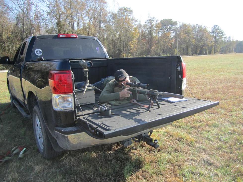 Truck Shooter 3