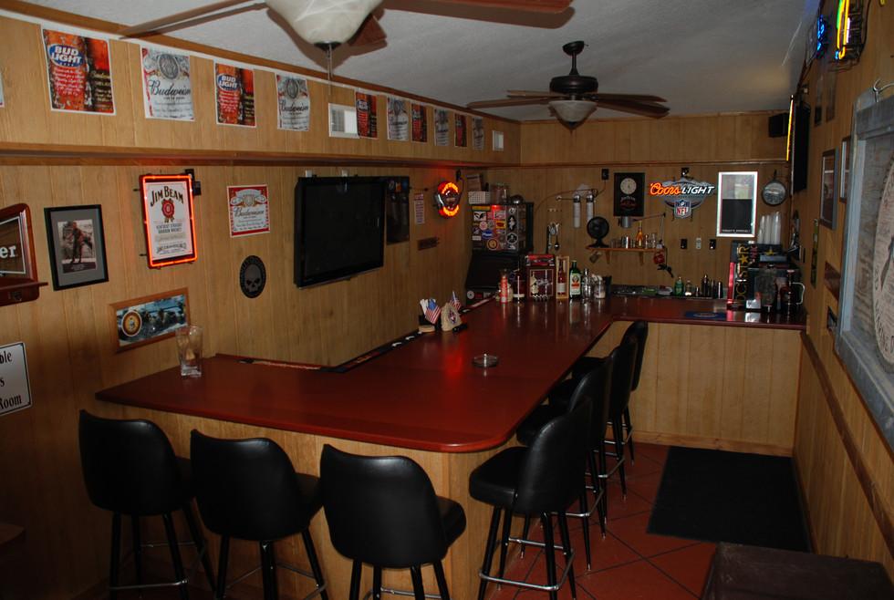 Rally Point Bar