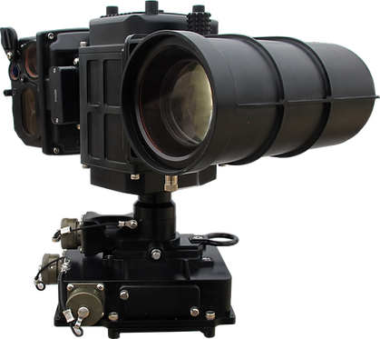 Doubler with 60mm thermal