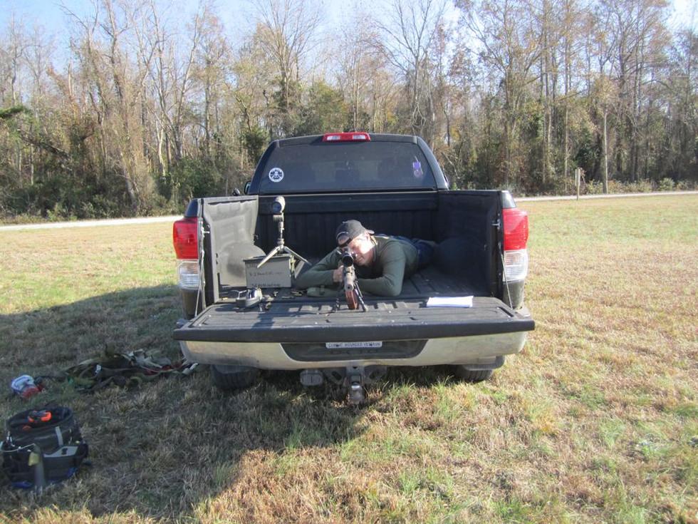 Truck Shooter 2