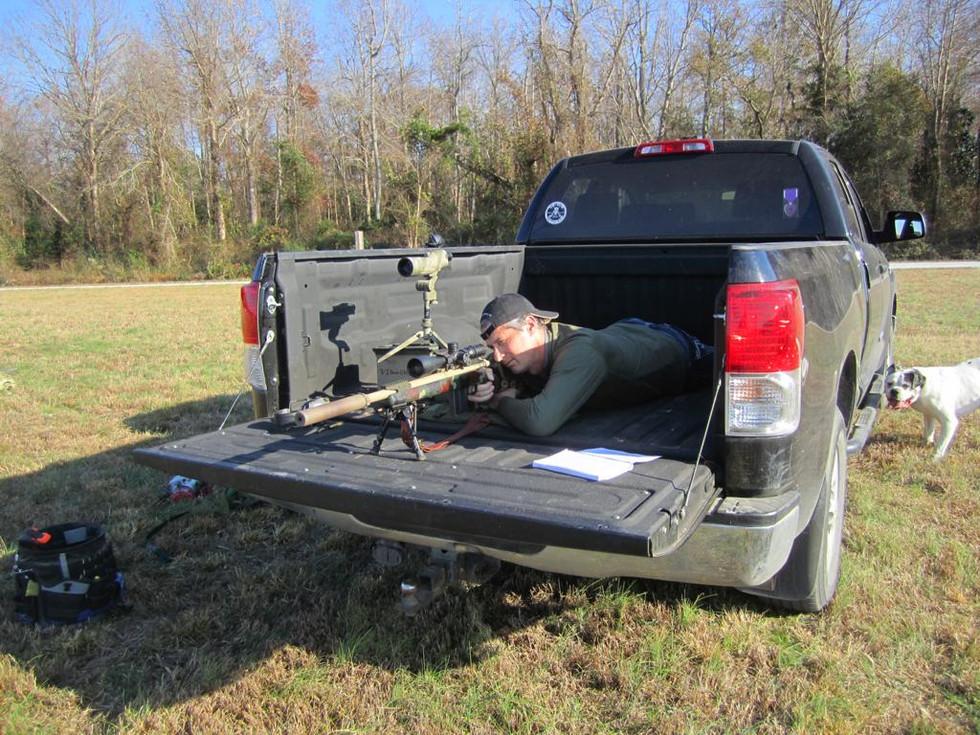 Truck Shooter 1