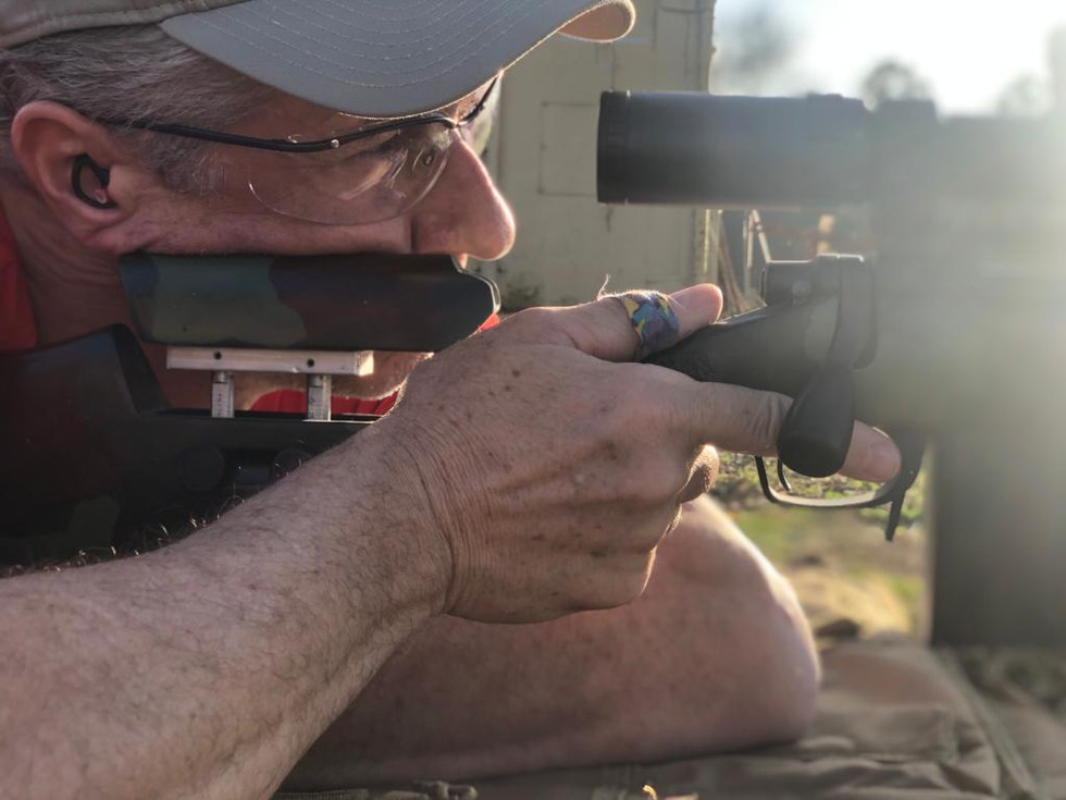 SRTTC Shooter 2