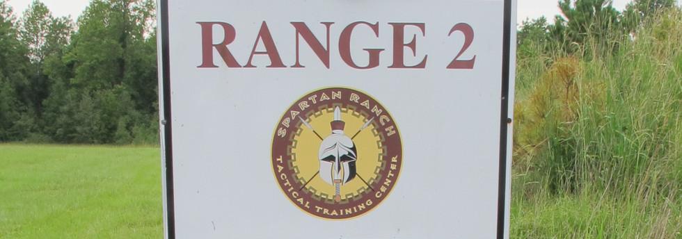 Range 2 Signage
