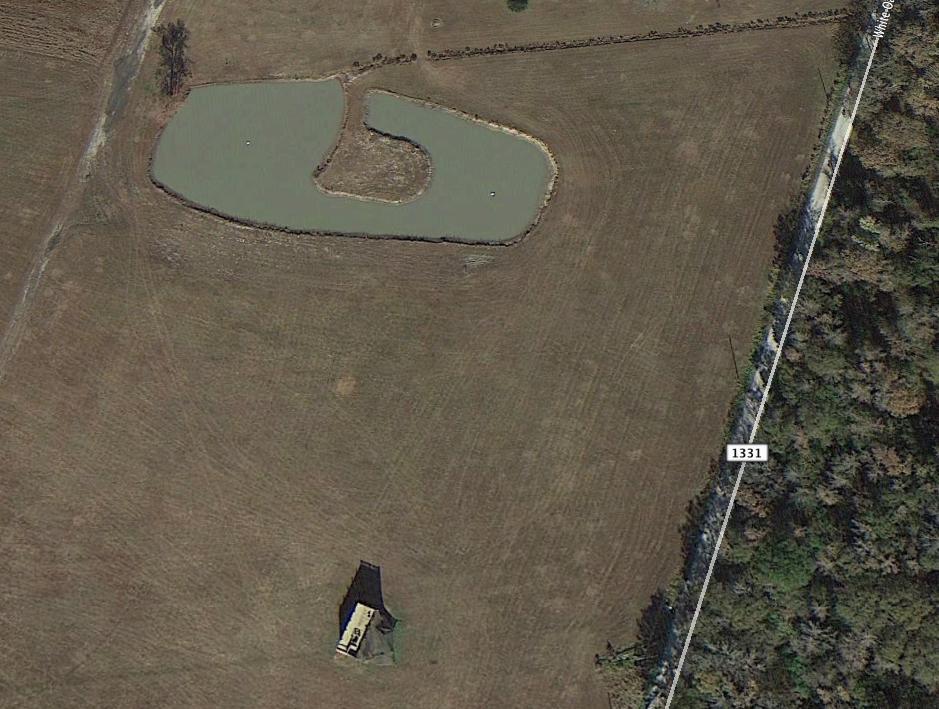 Sniper Pond Area