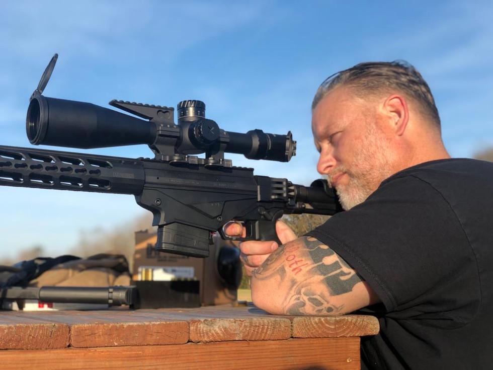 SRTTC Shooter 3