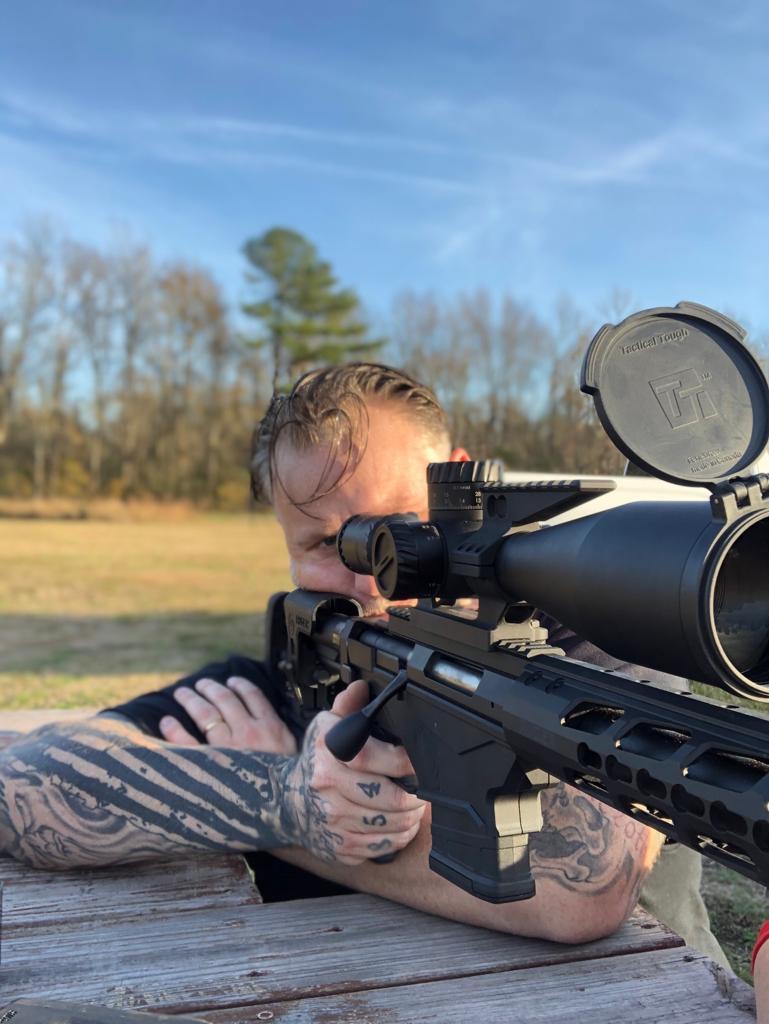 SRTTC Shooter 4