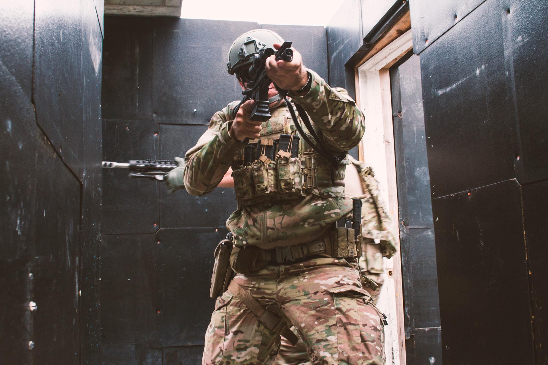 Shooter 1