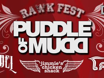 RAWK Fest 2018