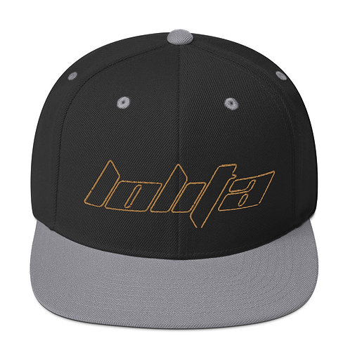 Lolita Snapback Hat