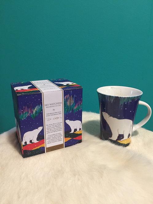 Skywatchers  mug