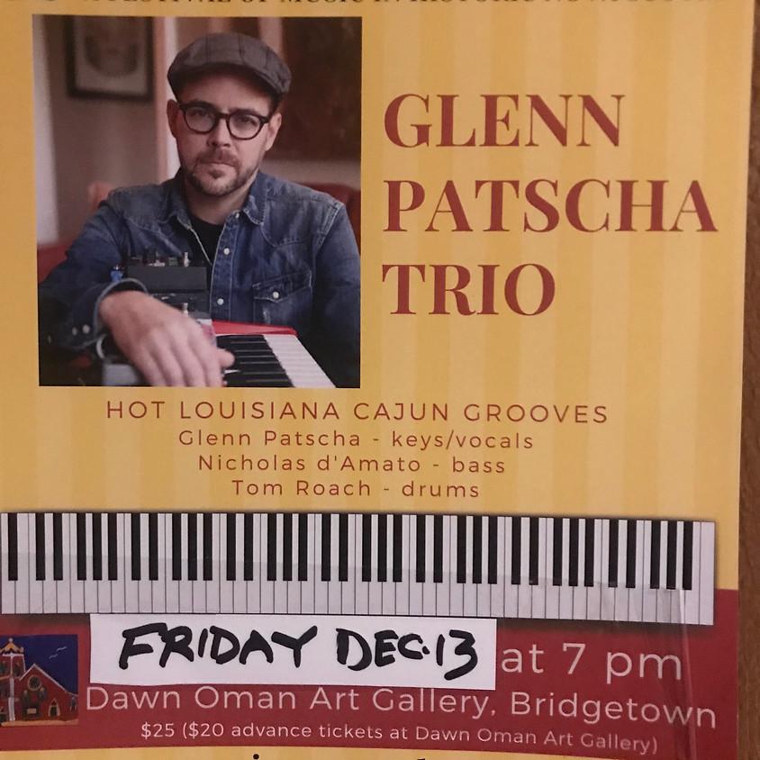 Glen Patscha Trio