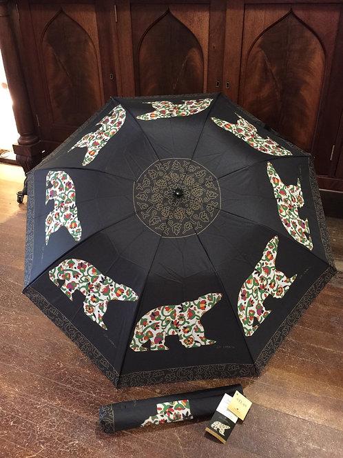Spring Bear collapsable umbrella