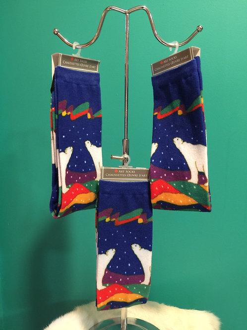 Skywatchers  Socks