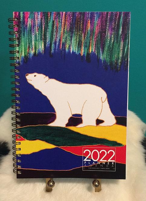2022 Day planner