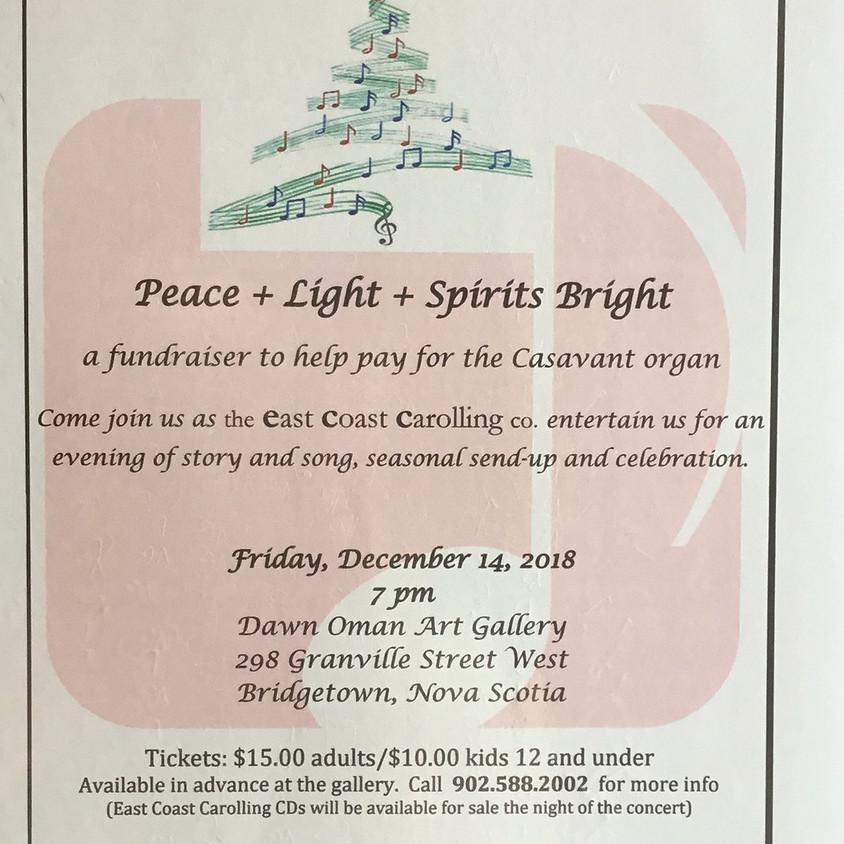 Peace+Light+Spirits Bright