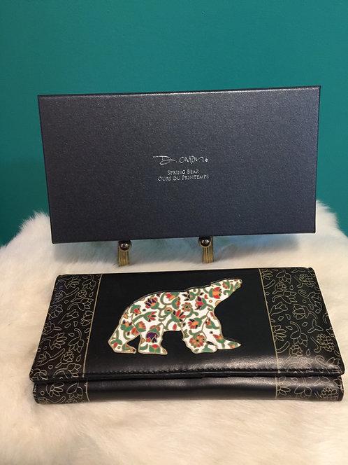 Spring Bear wallet
