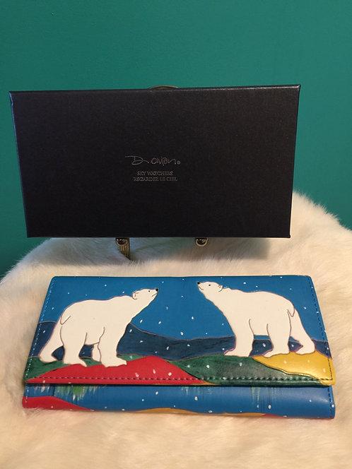 Skywatchers wallet