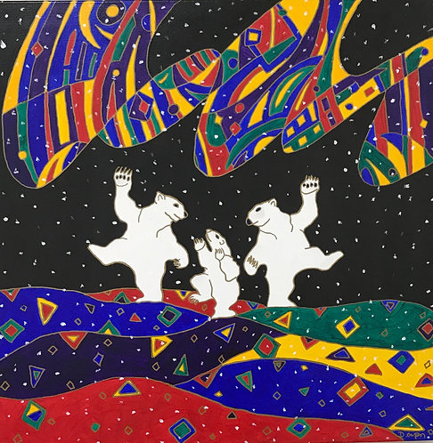 Dancing Bears