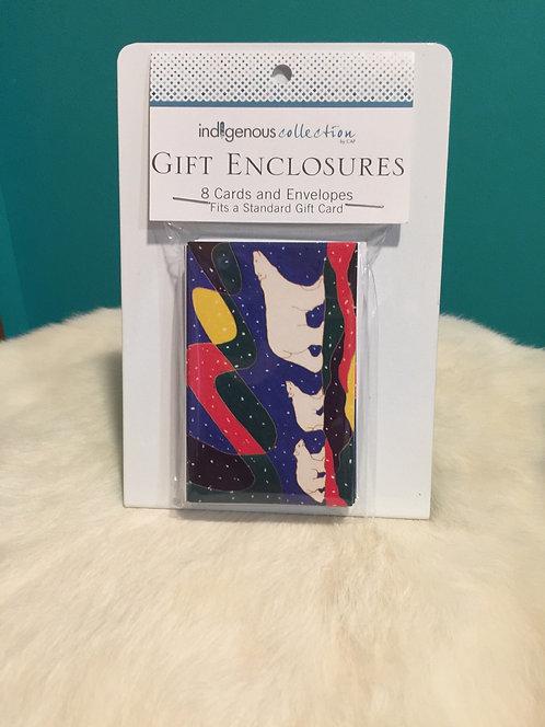 Gift Enclosures