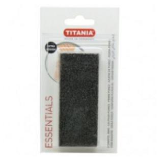 Black Pumice Stone (Titania)