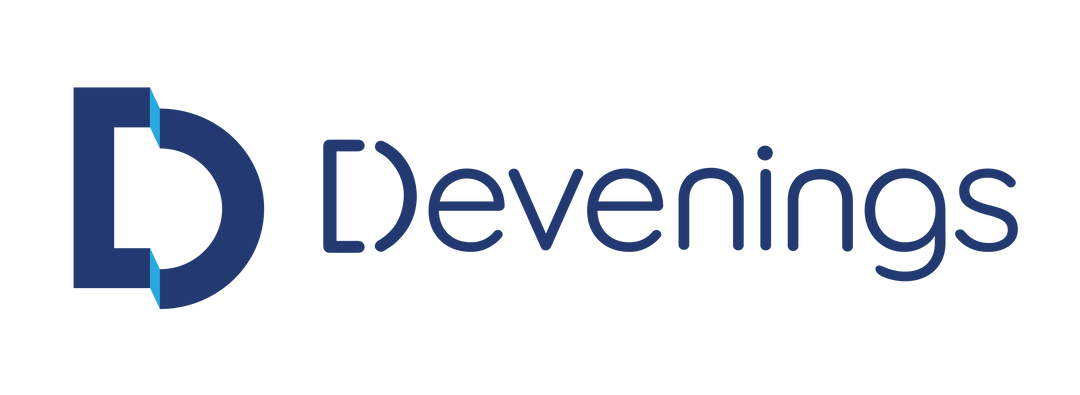 Devenings logo