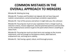 College Mergers_Kimball April 10-35