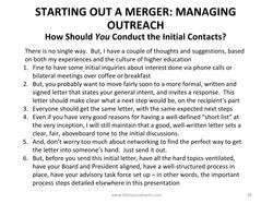 College Mergers_Kimball April 10-28