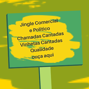 Jingle Comercial e Politico