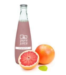 Ruby Red Grapefruit Juice