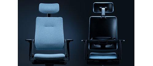 Siège ergonomique XILIUM Swivel Chair