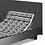 Thumbnail: Ensemble Cadre et Tête de Lit avec Sommier électrique ou encastrable