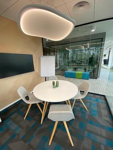 Tables modulaire et Tables de réunion TAUKO