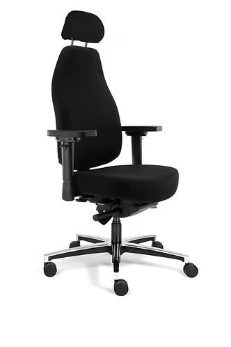 Siège ergonomique THERAPOD X HR