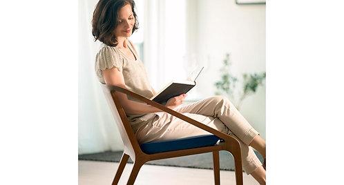 Coussin d'assise Tempur 5 ergonomie prévention esquarres