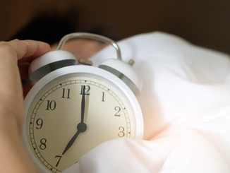 Quel impact a le sommeil sur la productivité ?