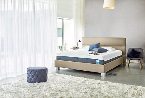 Matelas TEMPUR CLOUD LUXE COOLTOUCH chambre