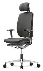 fauteuil ergonomique globeline