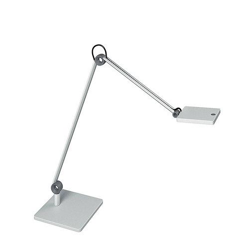 Lampe de bureau PARAMI gris préconisé par la médecine du travail