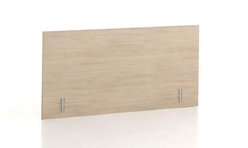 Tête de lit déco bois GRAPHIK pour sommiers électriques