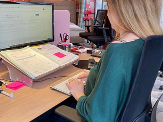Comment bien régler son siège ergonomique de bureau ?