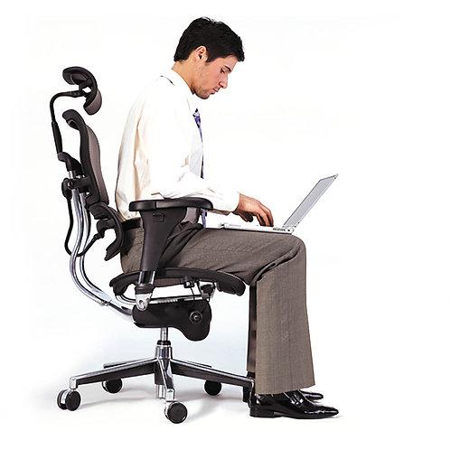 Siège ergonomique TECH ERGO+