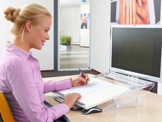 Qu'est-ce que l'ergonomie au bureau ?
