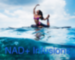 NAD+ Infusion