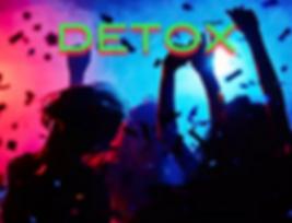 IV Detox