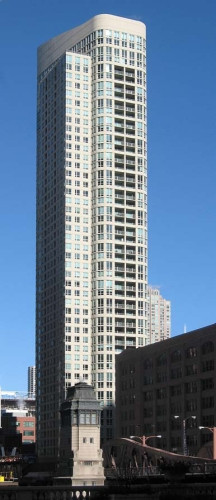 THE STERLING - CHICAGO