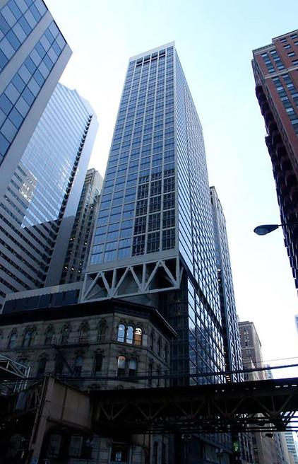 215 W WASHINGTON - CHICAGO